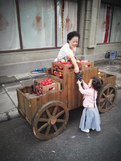 (圖/上海影視樂園)