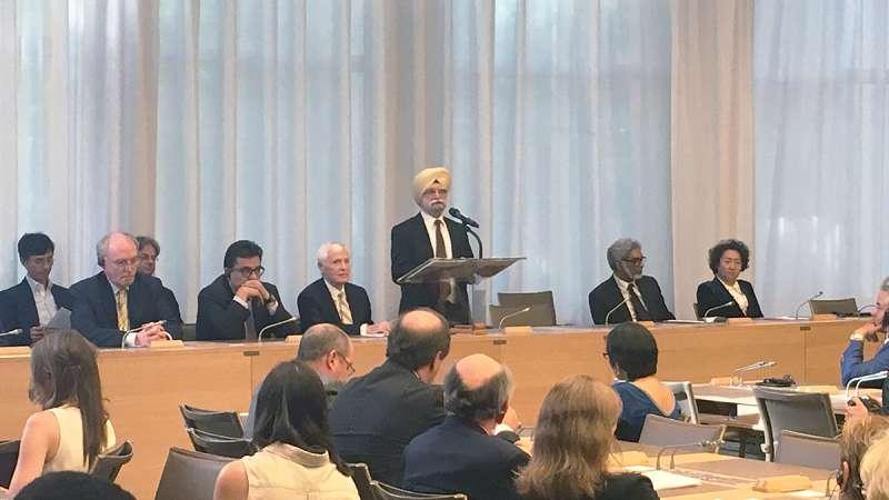 世界貿易組織(WTO)是全球最大的多邊經貿組織,WTO下設的上訴法院(Appellate Body, AB)更是全球最主要的貿易爭端解決機制。(取自WTO官網)