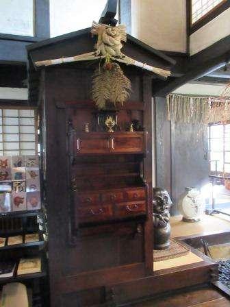 有屋頂的家具(圖/秋禾提供)