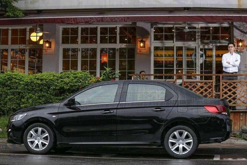 PEUGEOT 301房車承襲法式時尚美學基因,兼具可靠與經濟實用,讓追逐個人風格品味的Y世代格外注目(圖 / 風傳媒)