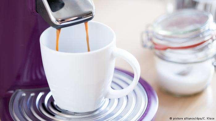 德國職場文化:每間公司的咖啡文化不可忽視。(德國之聲)