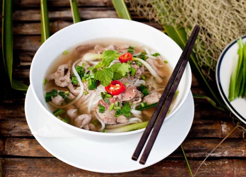 來到越南除了必吃傳統河粉外,像是春捲、越南咖啡、越式三明治......等,都是不可錯過的佳餚。