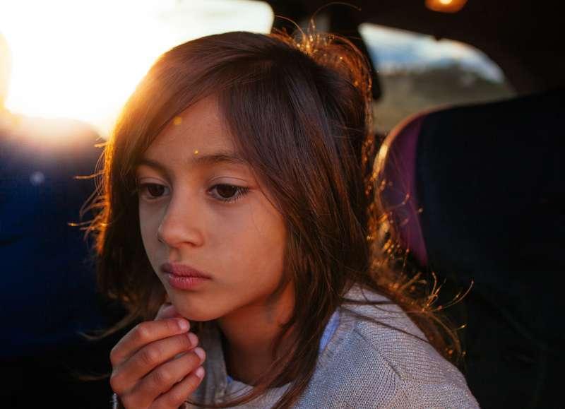 女孩,少女,兒童,女生,性行為同意年齡,性侵,合意性交。(圖/JosephGonzalez@Unsplash)