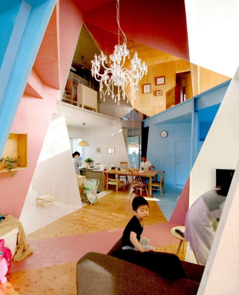 (圖/KOCHI ARCHITECT'S STUDIO提供)