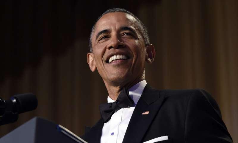 去年10月,美國德州女子波芙曾寄一個炸彈包裹給時任總統歐巴馬(AP)