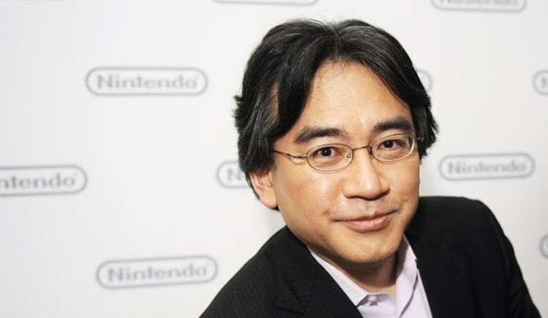 4任天堂第四任社長岩田聰,以對遊戲開發的堅持,為任天堂注入不屈主流的龐克風格。(圖/BagoGames @Flickr)