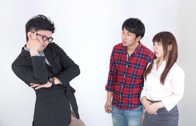 (示意圖非本人/PAKUTAS @大川竜弥、OZPA、Lala*)