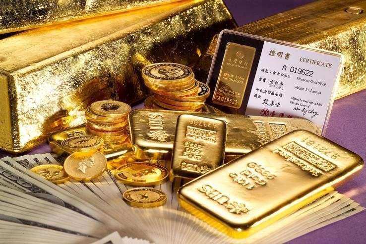 尾牙禮品最佳推薦,黃金除了象徵發財好運勢外,更是等同獲得最佳保值獎品。(圖/摘自網路)