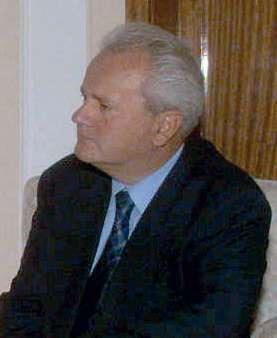 米洛塞維奇(圖片來源:維基百科)
