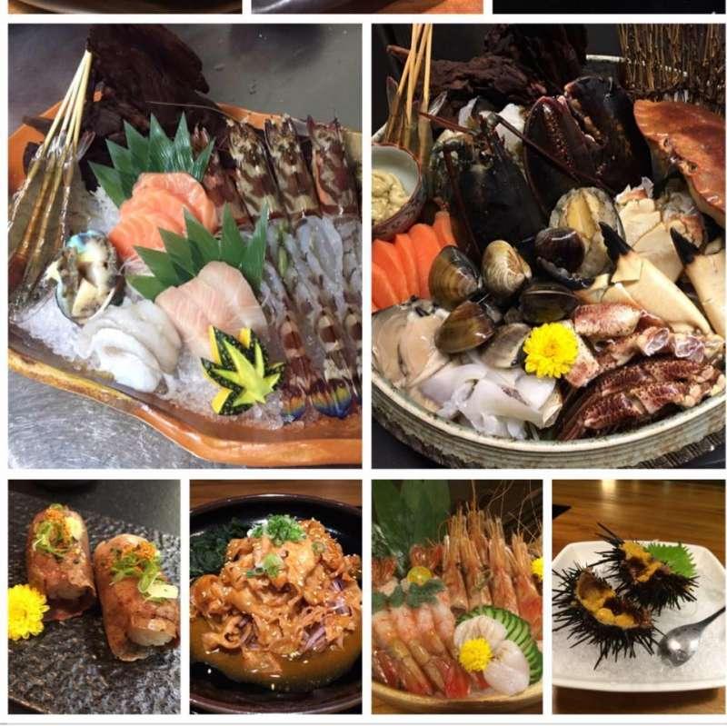 (圖/川銅鍋物·和食@facebook)