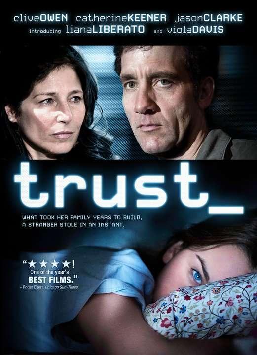 (圖/Trust facebook)