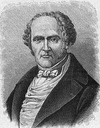 傅立葉(Charles Fourier,1772-1837)(圖/Outside提供)