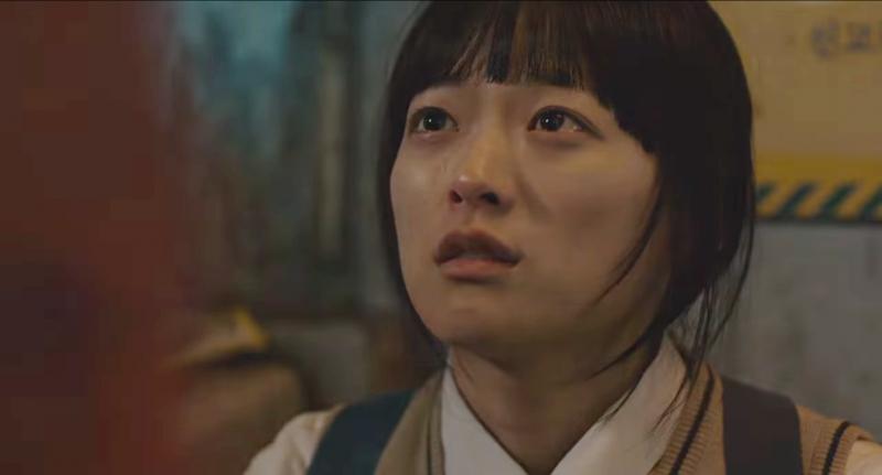 韓公主是一位曾被輪姦的17歲少女。