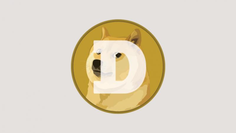 過去狗狗幣一度成為全球第七大虛擬貨幣。(圖/dogecoin)