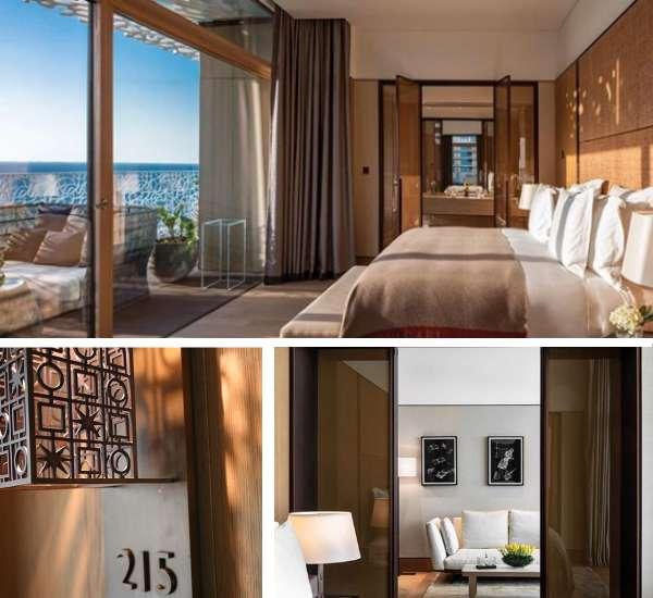(圖/Bulgari Resort Dubai)