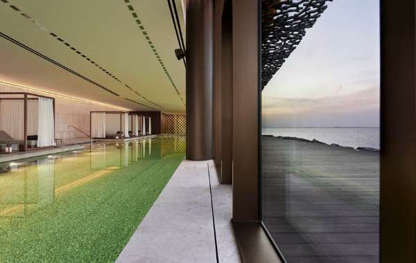 (圖/Bulgari Resort Dubai)