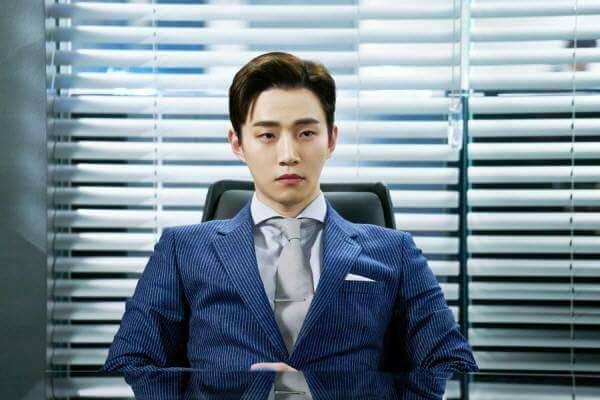 (圖/翻攝自KBS world)