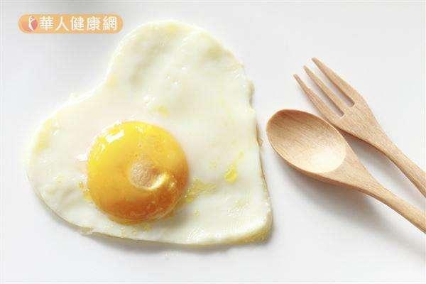 飲食佔體內膽固醇比率僅有2成,8成的膽固醇都是由體內自行合成。
