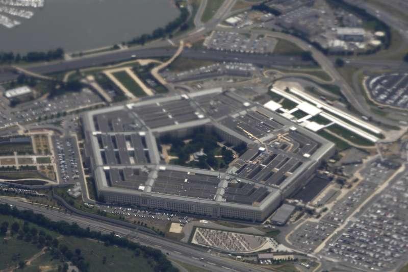 美國國防部,五角大廈(AP)