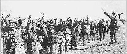 儘管國府不斷請求美國解除武器禁運,但是美國仍然相當堅持禁運政策,國共內戰沒有因為國府缺乏彈藥暫緩。(Wikipedia/CC-BY-SA-3.0)