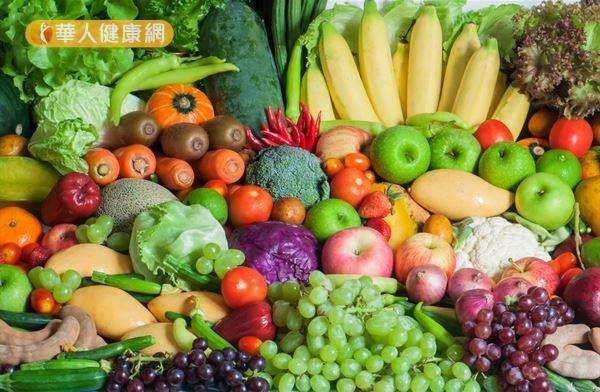 水果和蔬菜的種類繁多,並非每一種都適合冷藏保存。