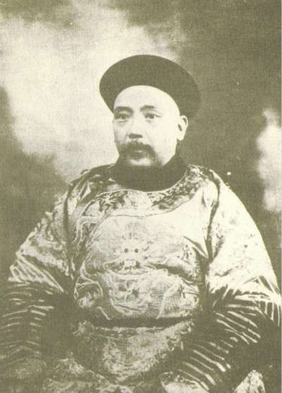 袁世凱(圖/澎湃新聞提供)