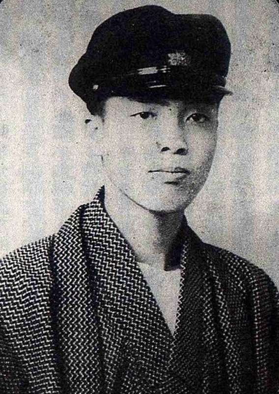 赴日學醫的潘木枝醫師。(圖/Wikimedia Commons|想想論壇提供)