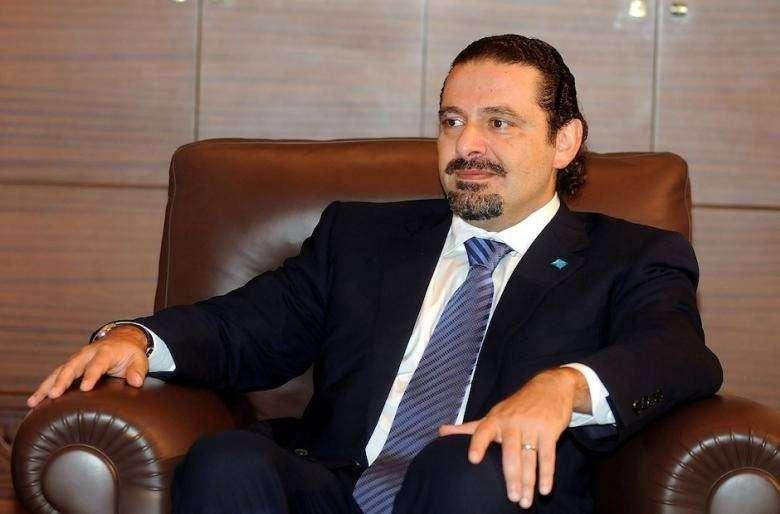 Vero創辦人Ayman Hariri,是黎巴嫩前總理Rafic Hariri的兒子。(圖/取自Facebook,數位時代提供)