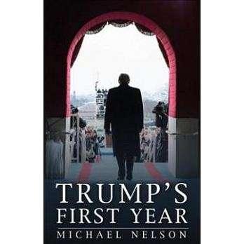 《川普的第一年》