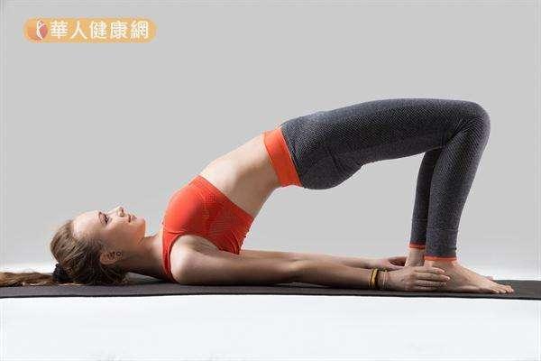 平時多做凱格爾運動,可以保持陰道彈性。