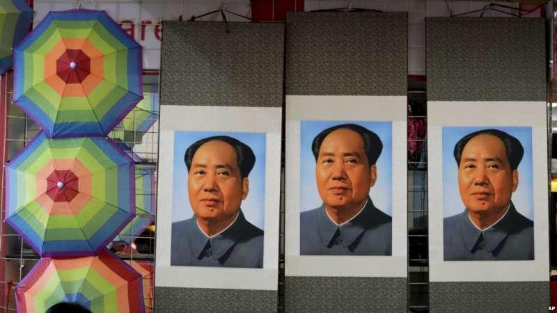 法蘭西斯.福山說中國上一個「壞皇帝」是毛澤東(美聯社)