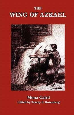 莫娜·凯尔德的小说《死神的翅膀》(圖/澎湃新聞)