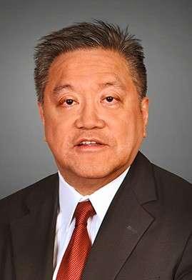 今年66歲的陳福陽是來自馬來西亞檳城的華人,在半導體界作風非常低調。(圖/取自Broadcom,數位時代提供)