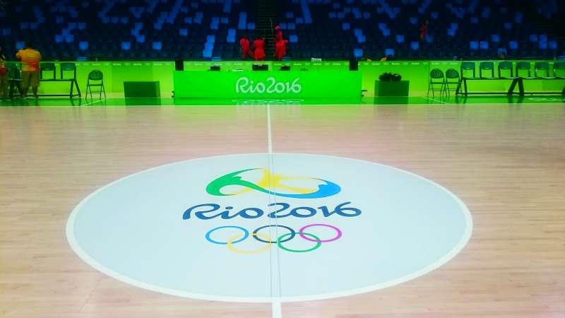 20180315-里約奧運標誌。(商周出版提供)
