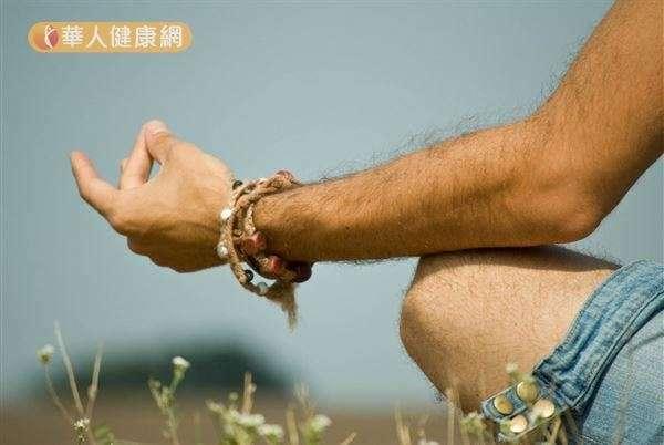 「超覺靜坐」?此技術是一個非常簡單、自然、不費力的心智技術。(圖/華人健康網)