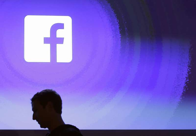 「劍橋分析」(Cambridge Analytica)醜聞風暴,臉書(Facebook)及其創辦人祖克柏(Mark Zuckerberg)遭重創(AP)