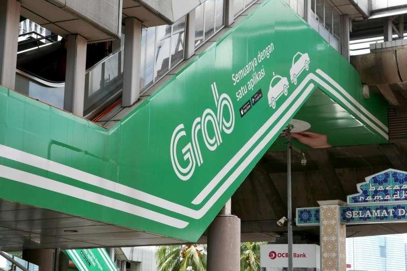 口袋有錢、再加上主場優勢,Grab幾乎拿下東南亞叫車市場95%的大餅。 (圖/shutterstock,數位時代提供)