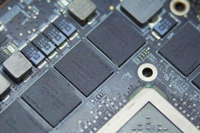 GPU雖然提供了高度的運算能力,但價格高昂,對許多組織來說是非常大的投資(圖 / Recklessstudios@pixabay)