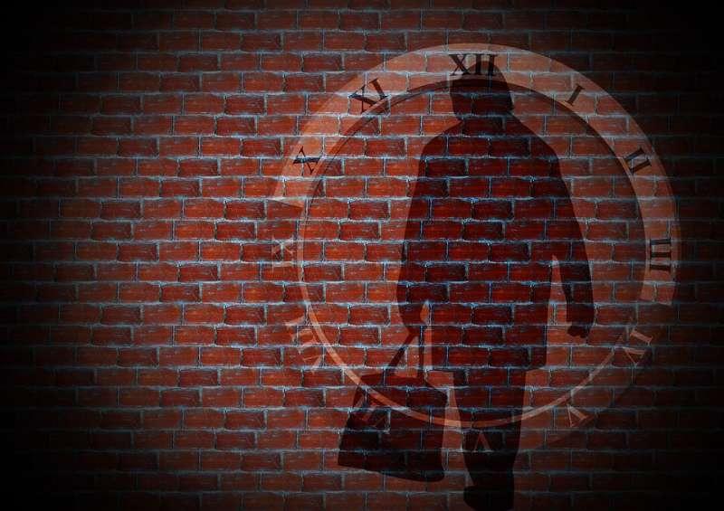 掌握信託三大訣竅,子女賊、詐騙集團將無法遙控您的財富。(圖/pixabay)