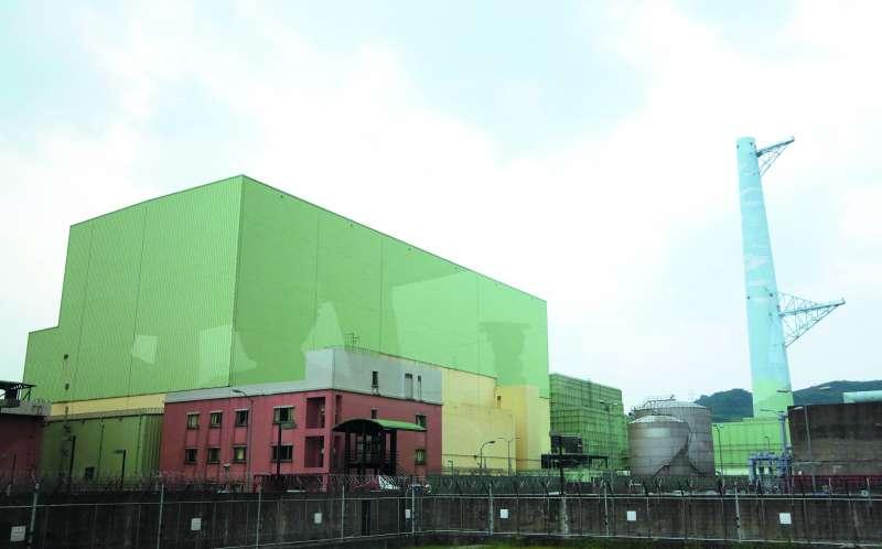 被綠營視為「宣布死亡」的核四廠,其實仍在苟延殘喘。(新新聞資料照)