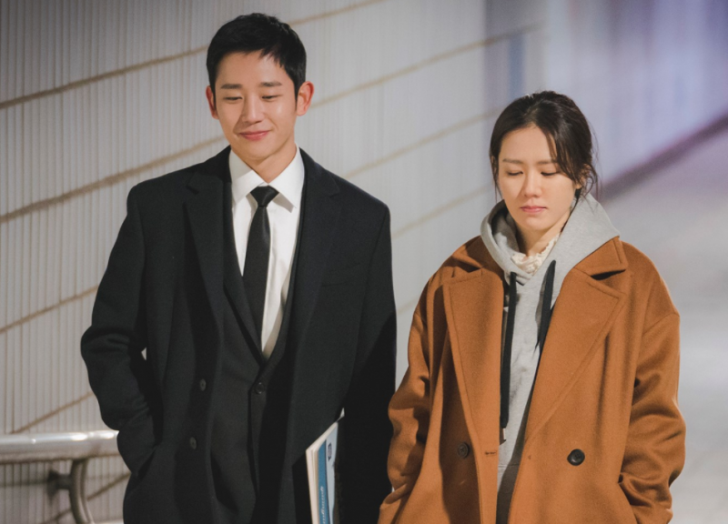 (示意圖非本人/JTBC Drama@facebook)