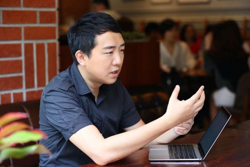對於雲端硬碟空間的選擇上,李介介推薦使用 Office365家用版OneDrive,並取代先前使用的無限硬碟空間。