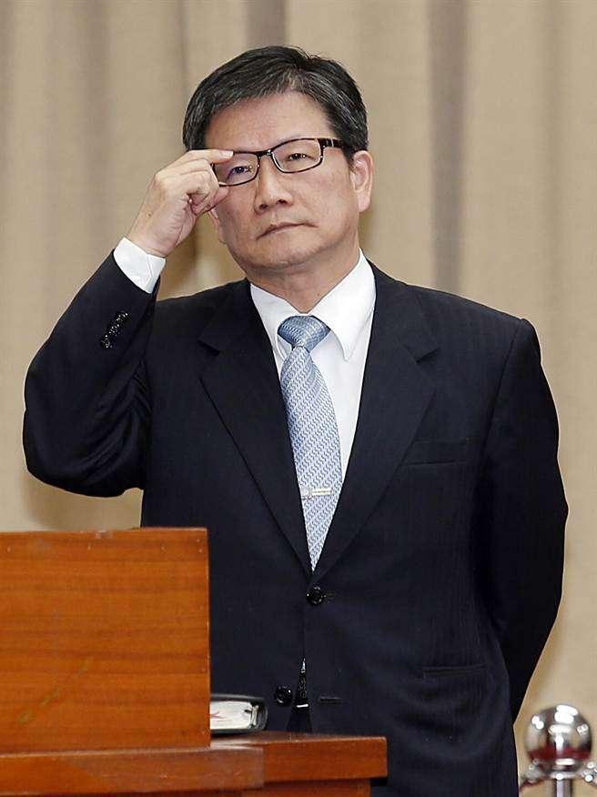 20180420-華南銀行董事長吳當傑。(取自維基百科)
