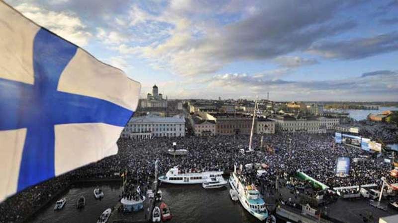 芬蘭將於2019年1月結束基本收入制試驗,改以其他社福制度取代(AP)