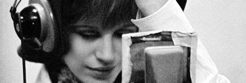 Marianne Faithfull(圖/想想論壇提供)