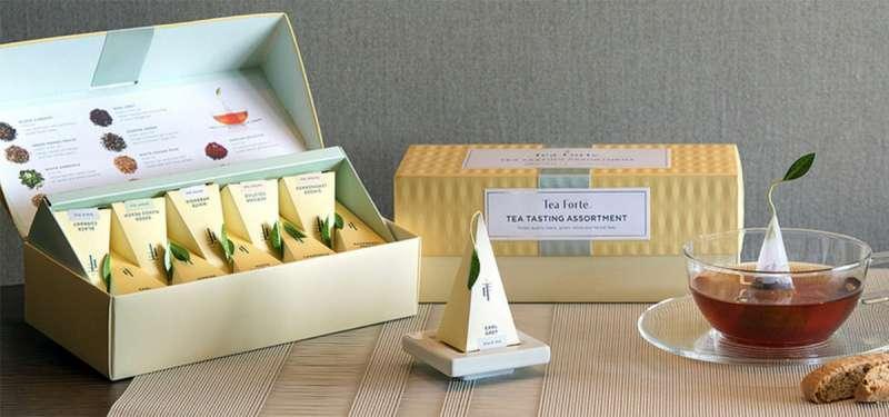 (圖/Tea Forte提供)