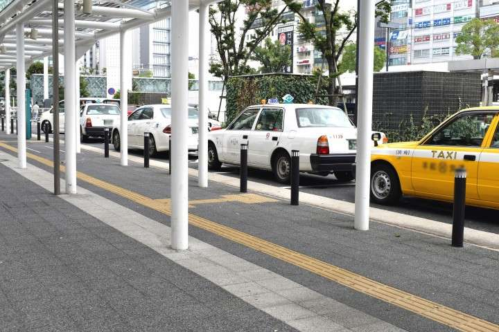 從2017年一月開始,東京都內改成380日幣 – 410日幣起跳,兩公里以內的短距離就算一個人搭也很划算。(圖/Matcha提供)