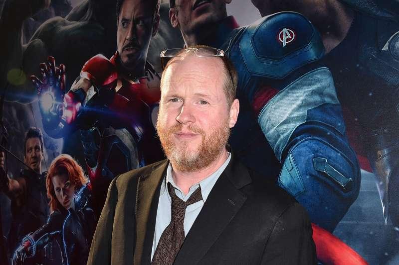 Joss Whedon。(圖/愛范兒提供)