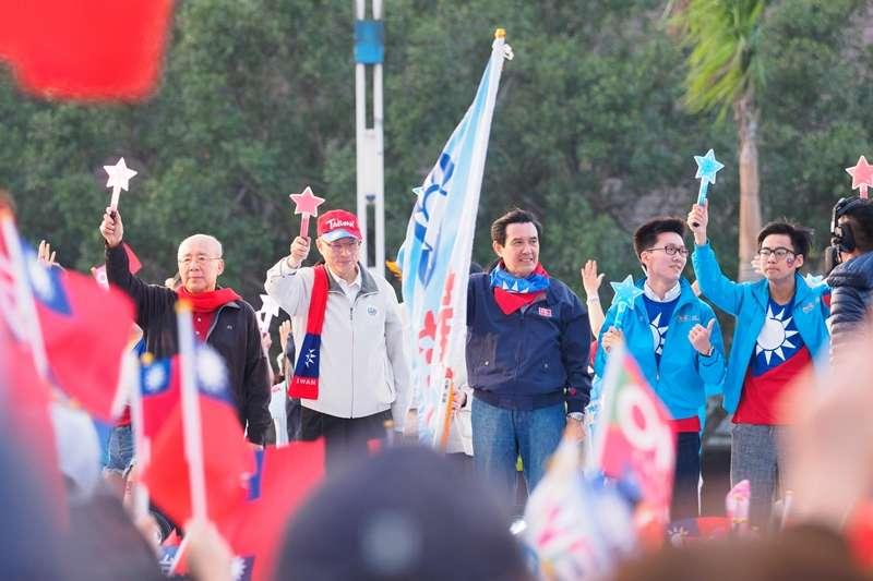 對於外省族群為何傾向支持國民黨,傅榆也有自己的看法。(示意圖/取自flickr)