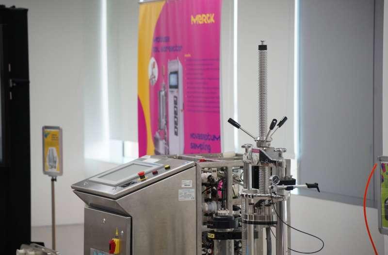 20180507-生物醫療器材、生醫產業、生技產業。(盧逸峰攝)